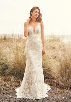 Lillian West 66103 Mermaid Wedding Dress