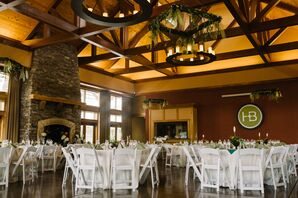 Rustic Reception at Old Cowtown Museum