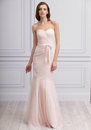 Monique Lhuillier Bridesmaids 450084 Sweetheart Bridesmaid Dress