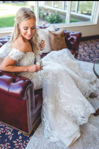 Sophia's Bridal and Tux