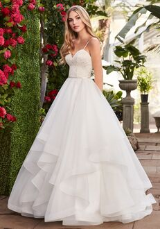 Mikaella 2270 Ball Gown Wedding Dress