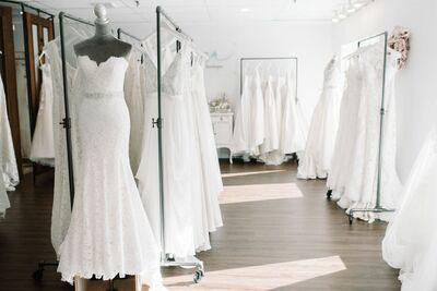Your Dream Bridal | A unique bridal boutique