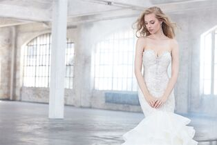 Brides Across  America Outlet
