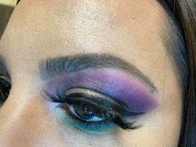 Sandy Ali Makeup & Skincare