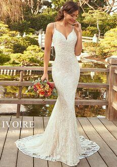 IVOIRE by KITTY CHEN ANNA, V2011D Mermaid Wedding Dress