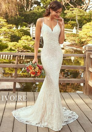 IVOIRE by KITTY CHEN ANNA, V2011D Mermaid Wedding Dress