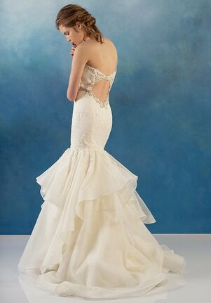 Alyne by Rita Vinieris Arie Mermaid Wedding Dress