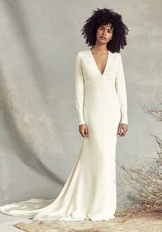 Savannah Miller Mathilde A-Line Wedding Dress
