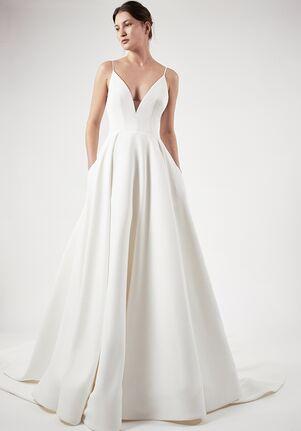 Alyne by Rita Vinieris Layla Ball Gown Wedding Dress
