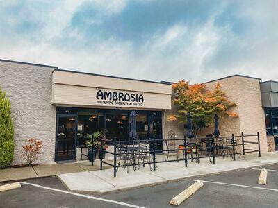 Ambrosia Catering LLC