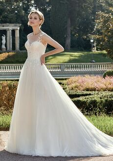 Sincerity Bridal 44125 A-Line Wedding Dress