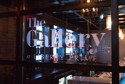 The Gallery at Liberty Prime
