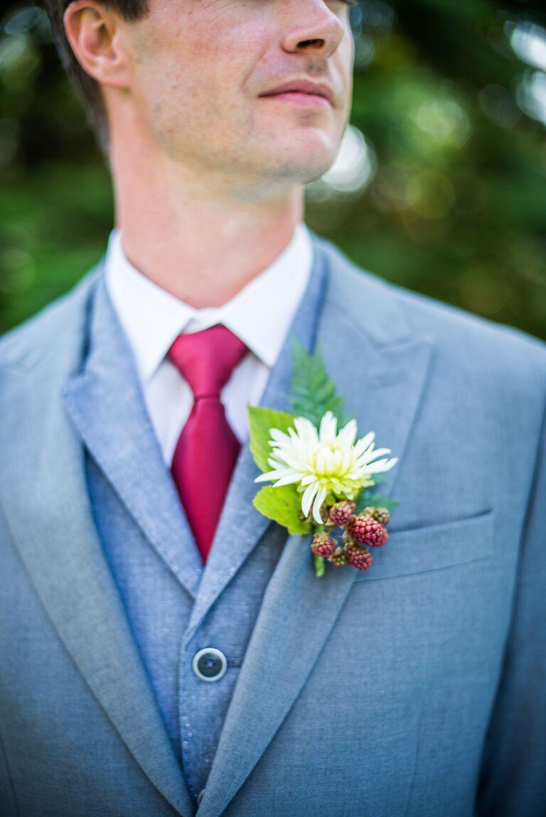 8 Ways To Add Fruit To Your Wedding