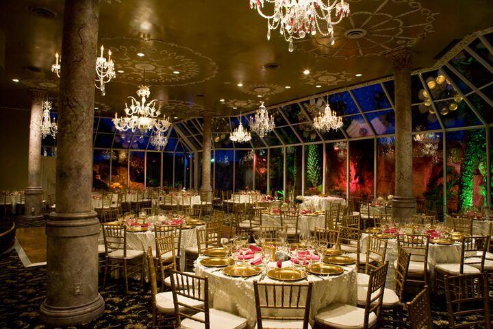 San Antonio Area Venues: Reception Venues - San Antonio, TX