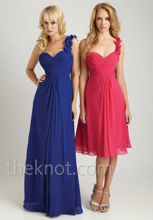 Allure Bridesmaids 1266/1267 Bridesmaid Dress
