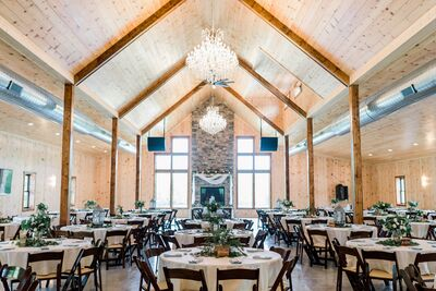 Country Lane Lodge - Wedding & Event Venue