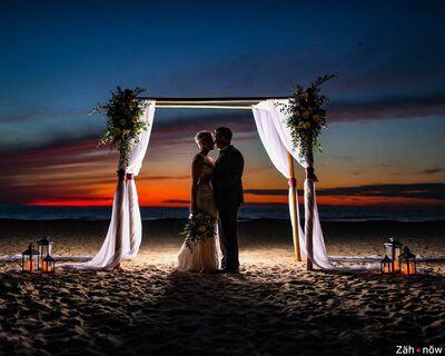 Dream Day Weddings, The Saugatuck Wedding Planner