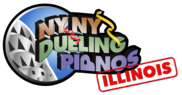 Chicago, IL Dueling Pianos | NYNY Dueling Pianos of Illinois