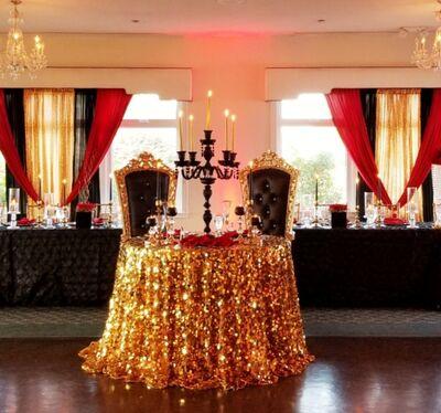 Platinum Label Weddings LLC