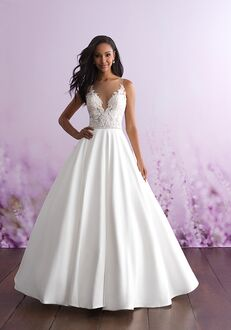 Allure Romance 3112 Ball Gown Wedding Dress