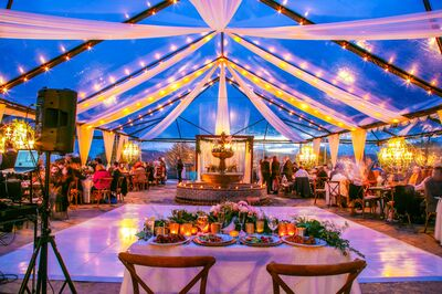 Brilliant Wedding Rentals In Santa Ana Ca The Knot Download Free Architecture Designs Licukmadebymaigaardcom