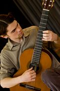 Denver, CO Classical Guitar | John Kramer Classical Guitar
