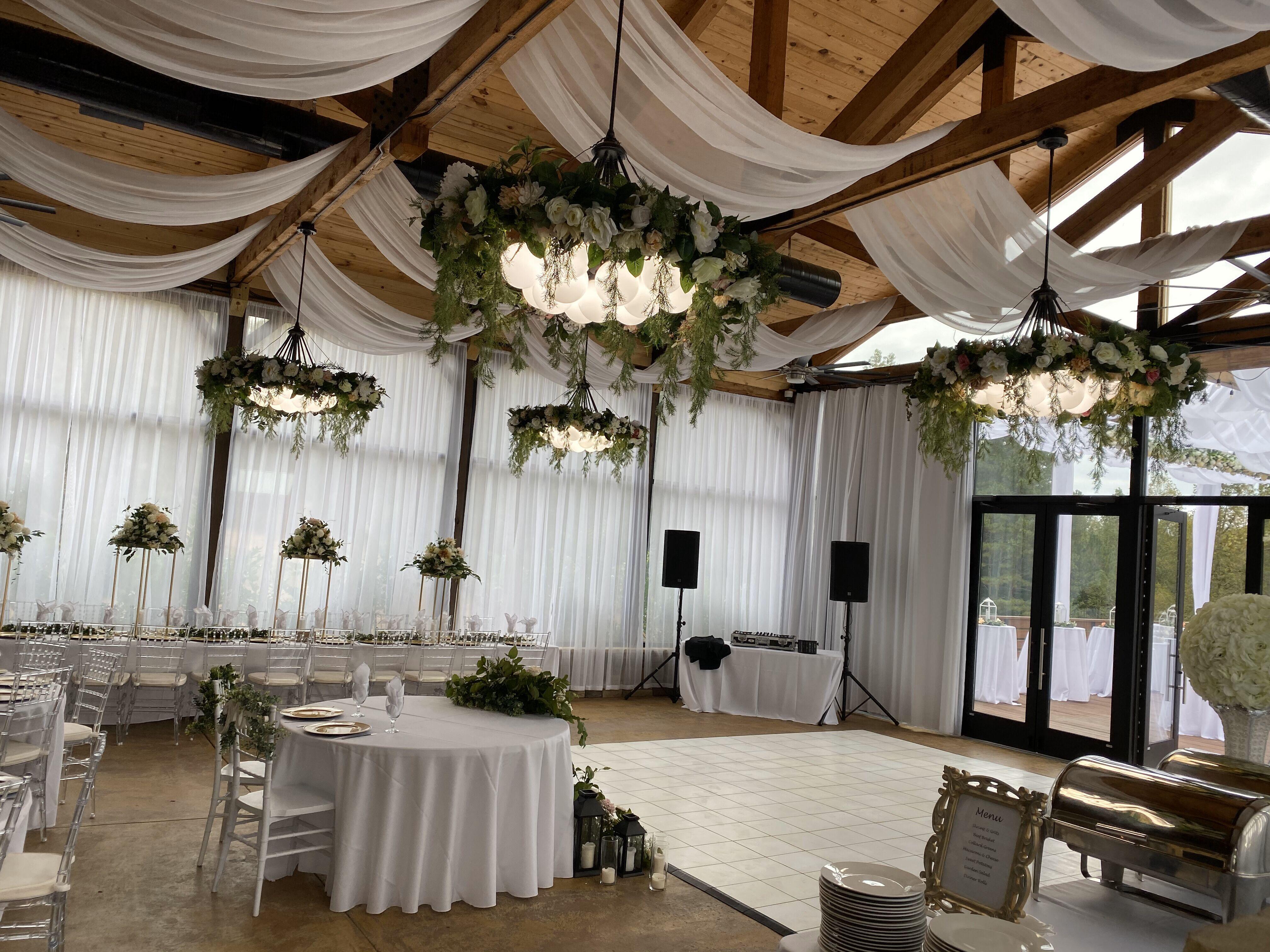 Three Birches Event Venue Reception Venues Alpharetta Ga