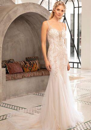 Beloved by Casablanca Bridal BL311 Teagen Mermaid Wedding Dress