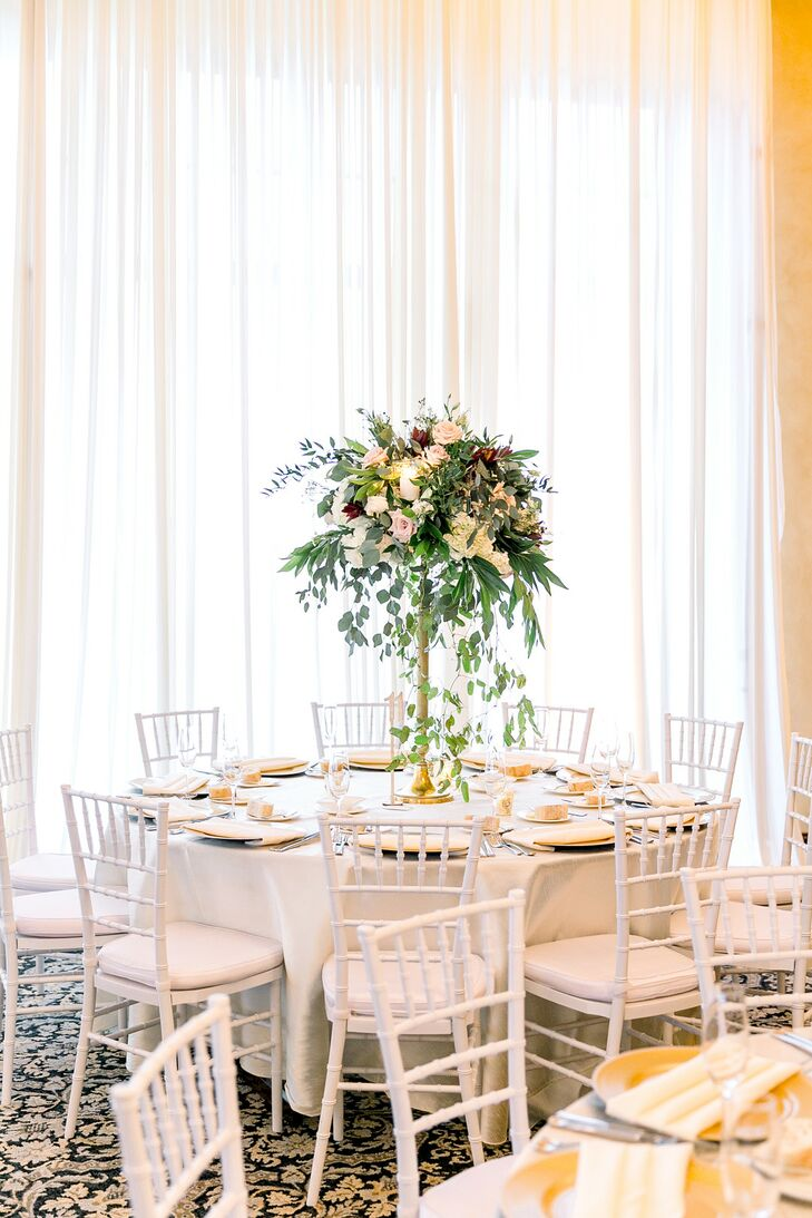 Classic Reception at Bella Collina in Florida