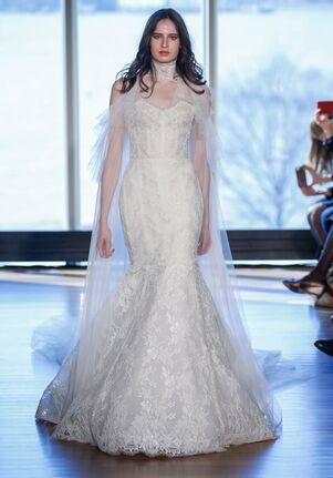 Rivini by Rita Vinieris Priscilla Mermaid Wedding Dress