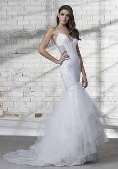 LOVE by Pnina Tornai for Kleinfeld 14697 Mermaid Wedding Dress
