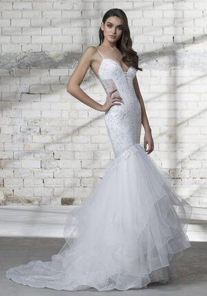 e1b94005b2d LOVE by Pnina Tornai for Kleinfeld Wedding Dresses