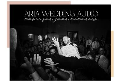 Aria Wedding Audio