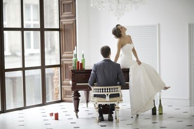 Beth Adams- Romantic Piano Music