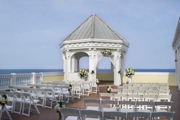 Pelican Grand Beach Resort Reception Venues Fort