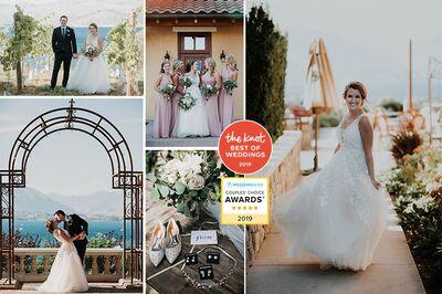 Weddings by Adina