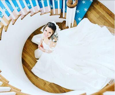 The Wedding Steamer