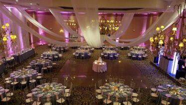 Meridian Banquets