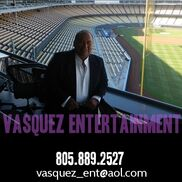 Oxnard, CA Event DJ | VASQUEZ ENTERTAINMENT