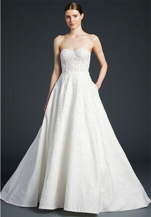 Anne Barge Burton A-Line Wedding Dress