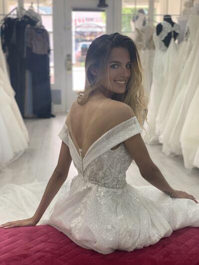 Fashion Du Jour Bridal