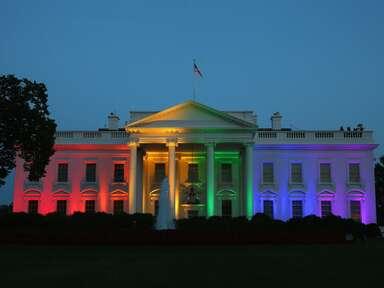 address to send wedding invitation to white house
