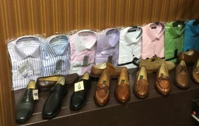 T A S CUSTOM CLOTHING