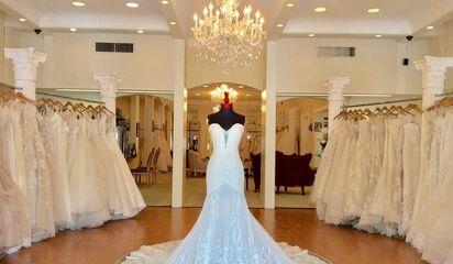 Panache Bridal Santa Barbara Bridal Salons Santa Barbara Ca
