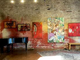 Fulton Street Collective - Loft - Chicago, IL