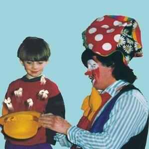 Berkley, MA Clown | Ollie the Clown