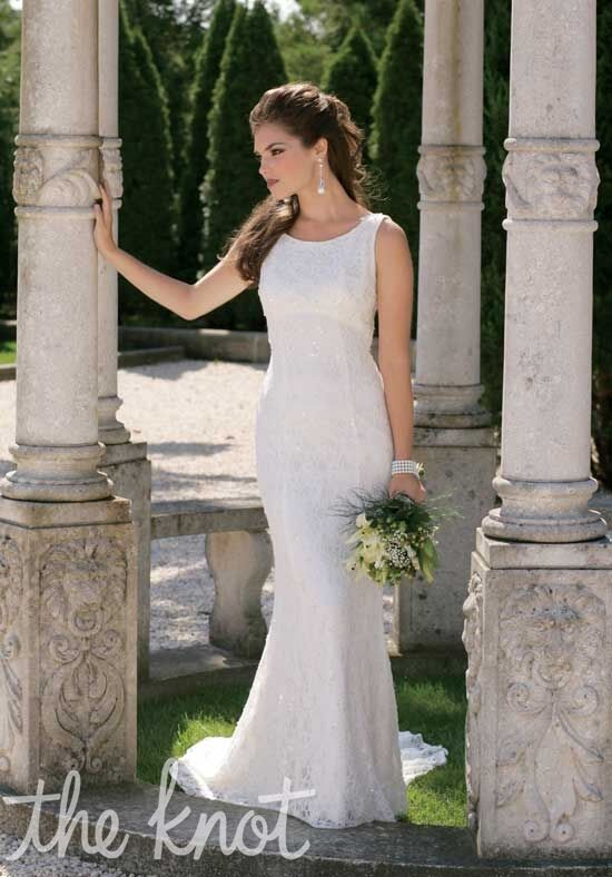 Camille La Vie & Group USA 2157W Wedding Dress - The Knot