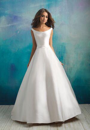 Allure Bridals 9524 Ball Gown Wedding Dress