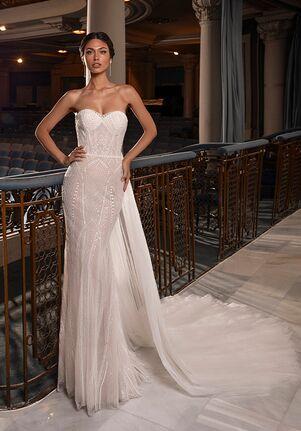 PRONOVIAS PRIVÉE TERRY Mermaid Wedding Dress