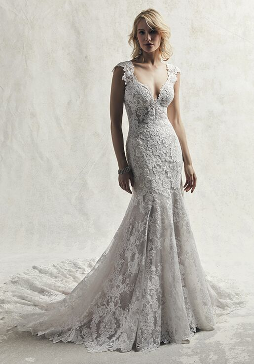 Sottero and Midgley Chauncey Wedding Dress